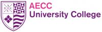 Chiropractie Deurne Vlierden AECC logo