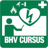 Chiropractie Deurne Vlierden BHV logo