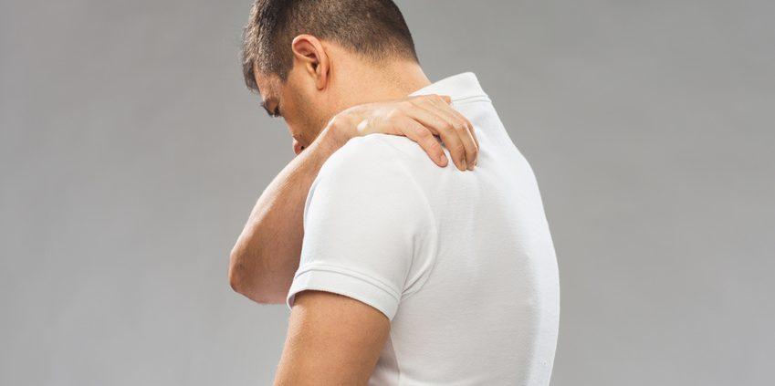 Chiropractie Deurne Vlierden Bovenrug en Schouderklachten