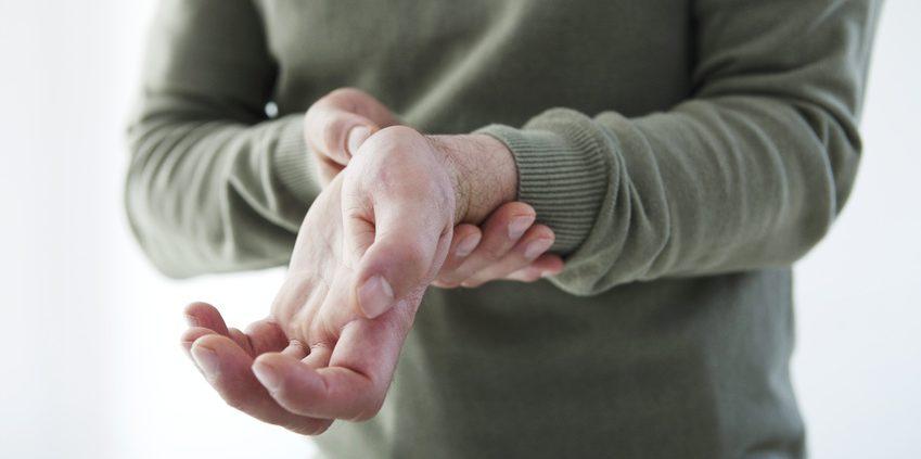 Chiropractie Deurne Vlierden Andere klachten Carpaal Tunnel