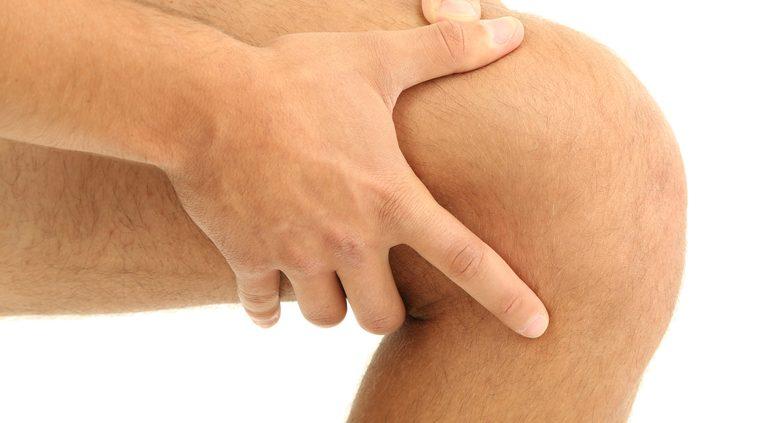 Chiropractie Deurne Vlierden Andere klachten knie