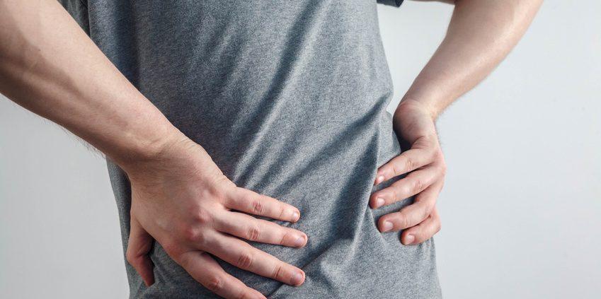 Chiropractie Deurne Vlierden Lage rugklachten