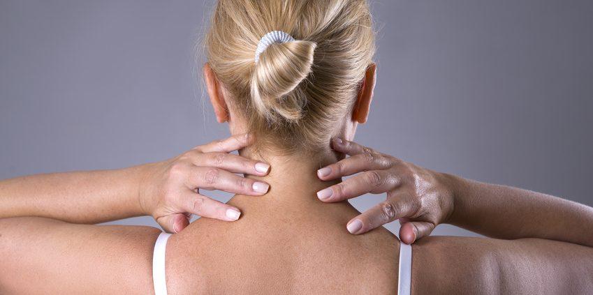 Chiropractie Deurne Vlierden Nek en armklachten