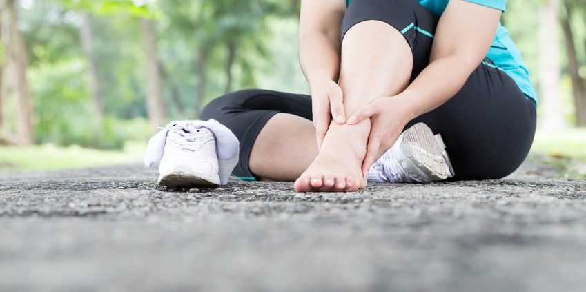Chiropractie Deurne Vlierden Sportblessures