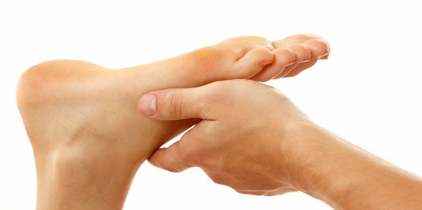 Chiropractie Deurne Vlierden Andere klachten voet