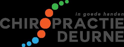 Chiropractie Deurne Vlierden Logo NIEUW KLEUR